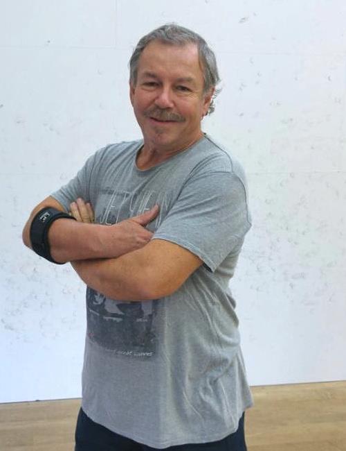 Jürgen Jenal